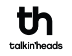 LOGO TALKING HEADS