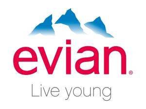 EvianLiveyoungLogo