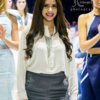 FASHION REPORT: Mercedes-Benz Nicaragua FASHION WEEK DAY 2