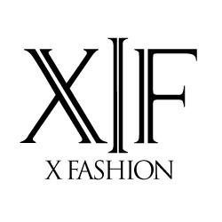 LOGO DE XFASHION