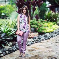 Runway memories: Mercedes- Benz Fashion Week San José DAY 1